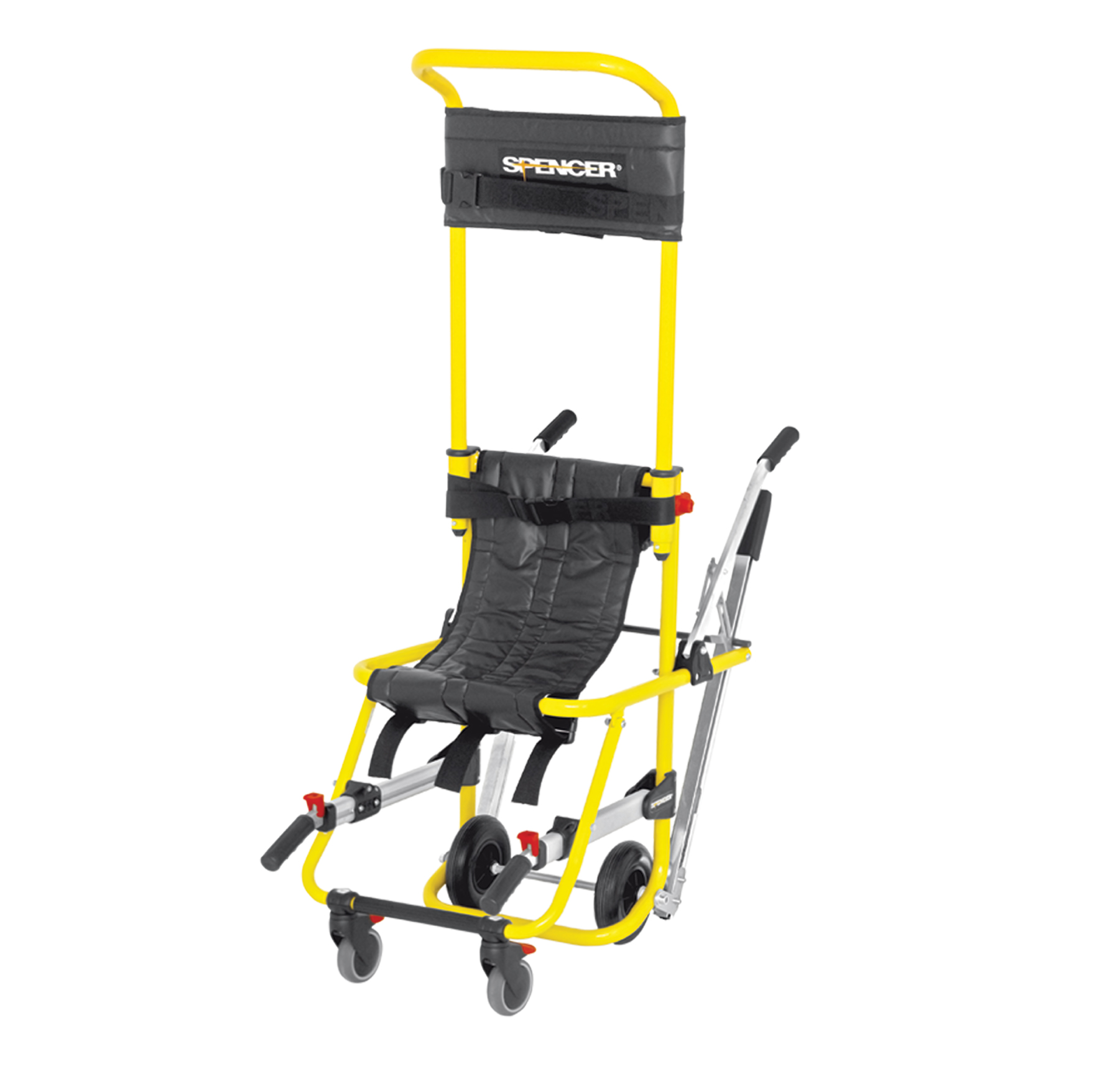 Spencer Pro Skid E Evacuation And Transport Chair