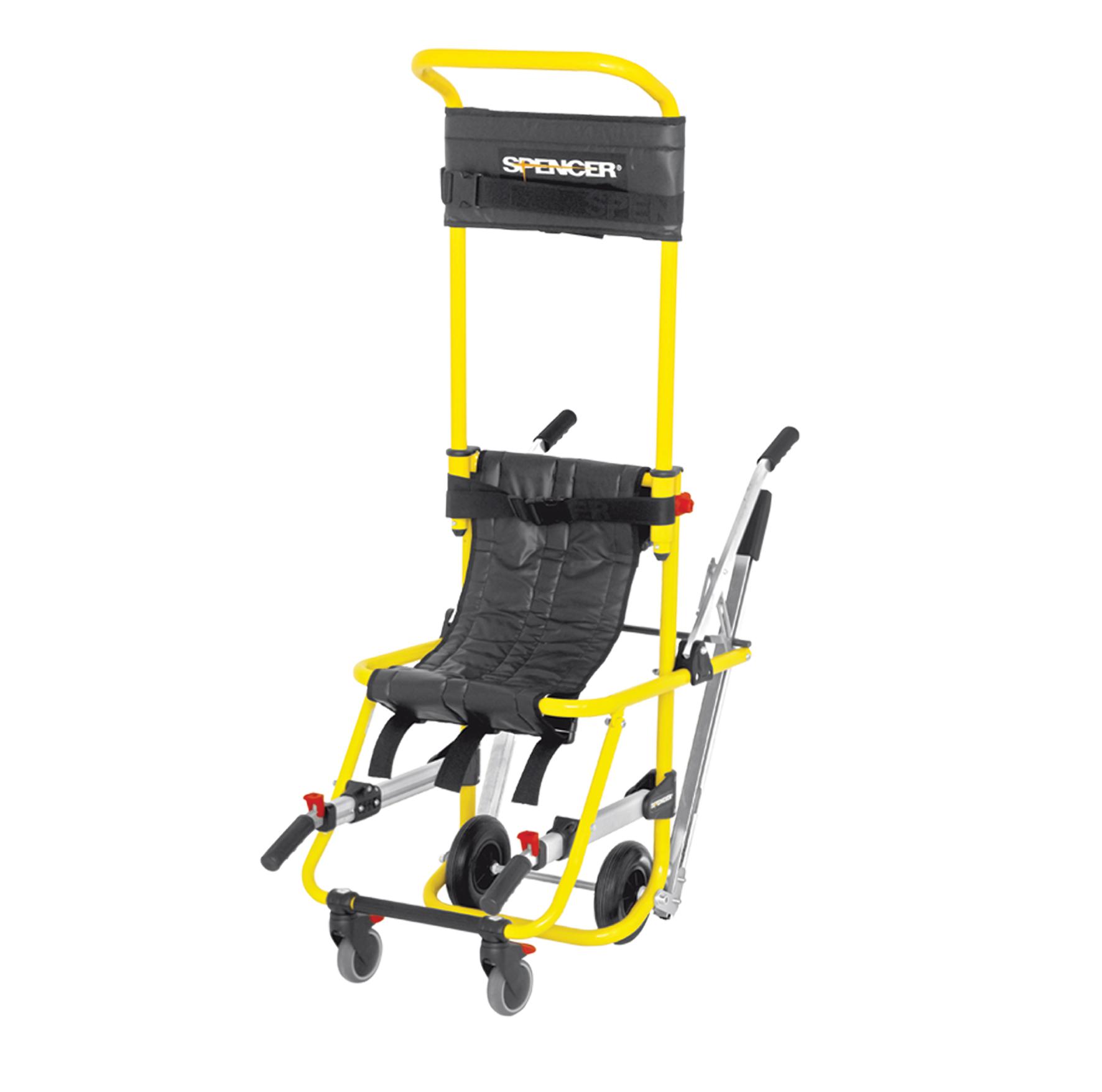 Spencer Pro Skid E Evacuation Chair
