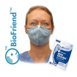 Box anti-viral 25 Masks Biomask - Anti-infection Face Of