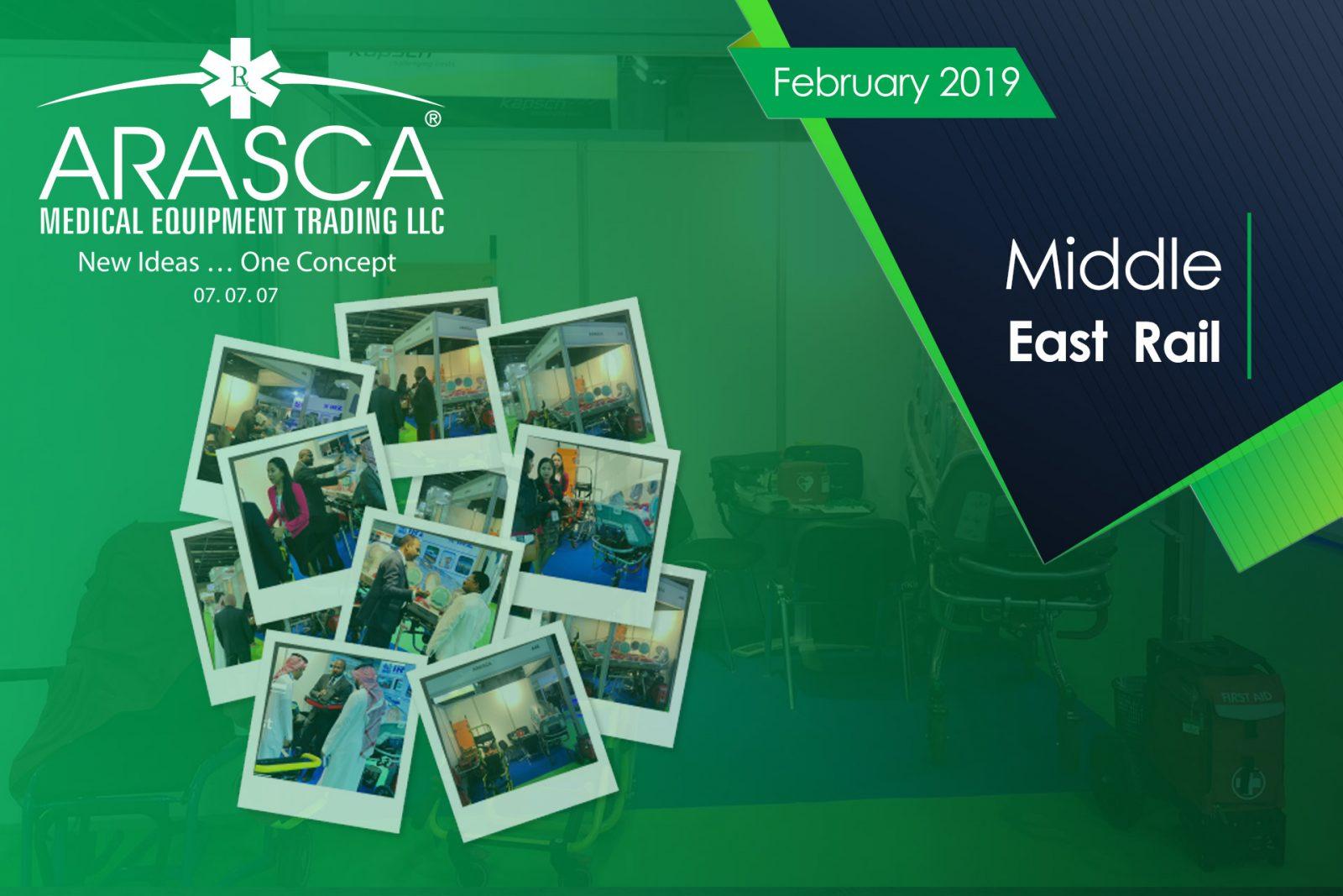 Gallery – ARASCA Medical Equipment Trading LLC