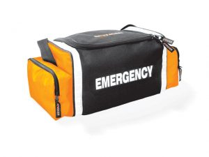 Emergency Bag by Spencer