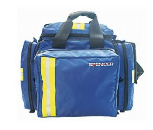 Professional Ambulance Bag by Spencer