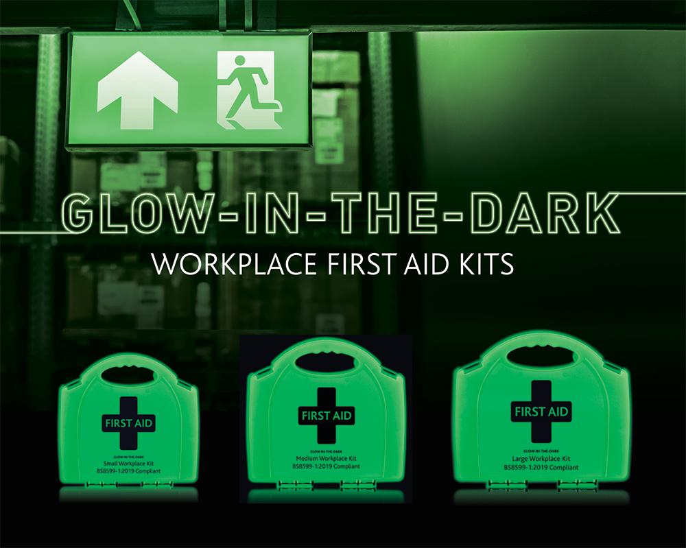 Glow in the dark FAK